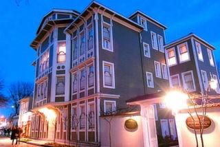 Hotel Yeşil Ev