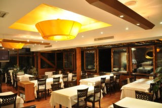 Develi Restaurant, Etiler