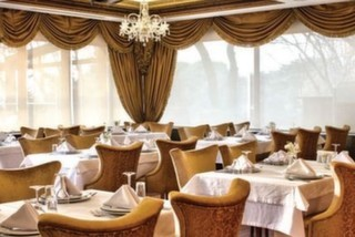 Develi Restaurant, Florya