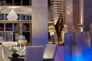 L'angoletto, Sheraton Ankara Hotel&towers