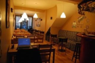 Cafe Om