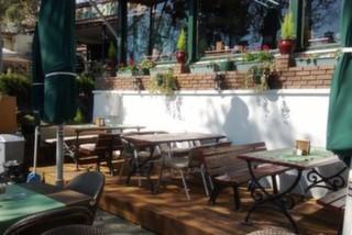 Kale Çay Bahçesi
