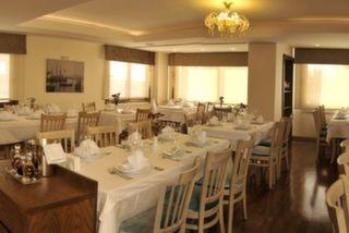 Parga Balık Restaurant