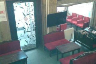 Rembetiko Nargile Cafe