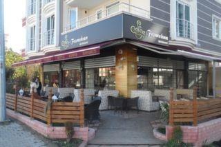 Feşmekan Cafe