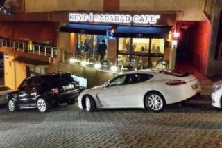 Keyf-i Sadabad Cafe