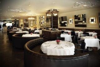 Gina Restaurant, Kanyon Avm