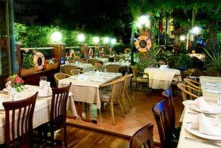 Misina Balık & Restaurant