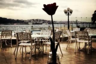 Gazebo  Lounge, Çırağan Palace Kempinski