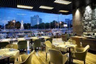 The Marmara Hotel, Taksim