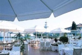 Polat Renaissance İstanbul Hotel