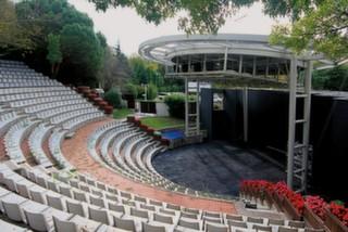 Eşref Denizhan Açıkhava Tiyatrosu
