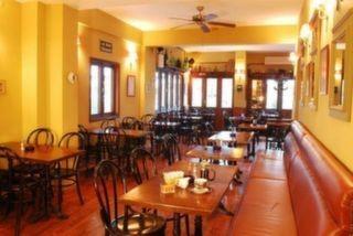 Rcs Cafe, Bostanlı