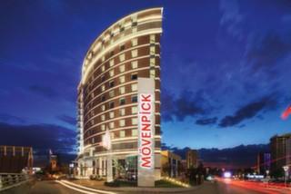 Mövenpick Hotel, Ankara