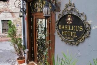 Basileus Hotel İstanbul