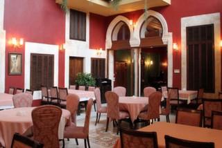 The Liwan Otel Botıque Hotel