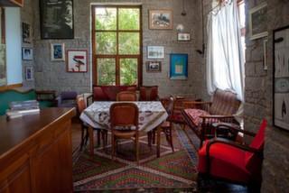 Zeytinbağı Otel
