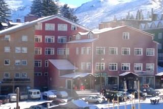 Atasu Otel, Uludağ