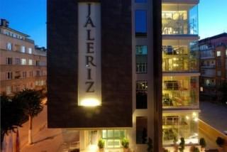 Jaleriz  Hotel