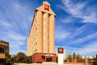 İbis Hotel, Eskişehir