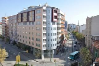 Gürgenci Suite Hotel