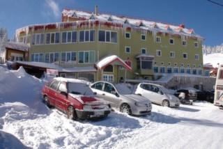 Uludağ Kar Otel
