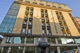 Hotel Büyük Veliç