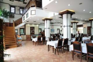 Halimbey Restoran, Batıkent