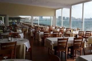 Raket Manzara Restaurant
