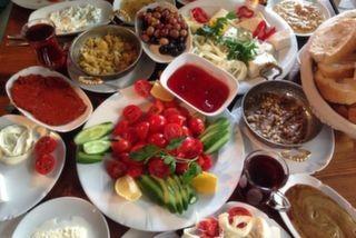 Van Kahvaltı Evi, Cihangir