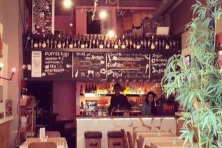 TAG Cafe & Bistro