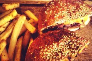 Nusr-Et Burger, Bebek
