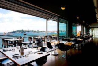 İstanbul Modern Cafe & Restaurant, İ̇̇̇̇̇̇stanbul Modern