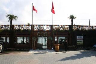 Oba Restoran & Sultan Cafe