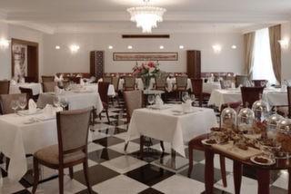Agatha Restaurant, Pera Palace Hotel
