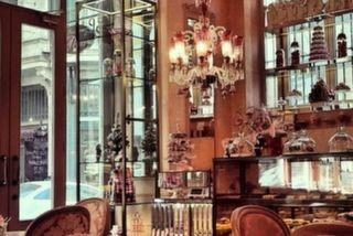 Patisserie De Pera, Pera Palace Hotel
