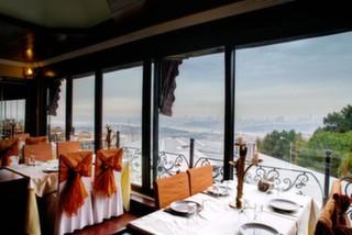 Sefa Restaurant