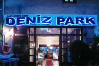 Aleko'nun Yeri Denizpark Restaurant