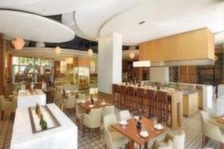 Restaurant 34, Grand Hyatt İstanbul