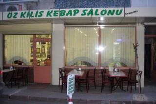 Öz Kilis Kebap Salonu