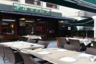 Kadıköy Fasıl Restaurant
