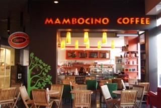 Mambocino Caffe, Merkez
