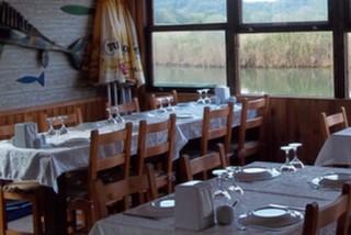 Nehir Restaurant