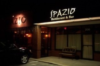 Spazio Restaurant, Grand Hyatt Istanbul