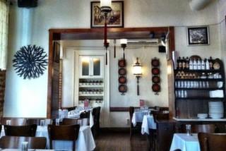 Gurme Boncuk Restaurant