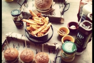 Günaydın Burger