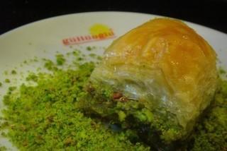 Elmacı Pazarı Güllüoğlu, Gaziantep Merkez