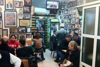 Uludağ Kebapçısı Cemal & Cemil Usta, Bursa Eski Garaj