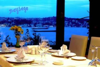 Paysage Restaurant, Kalamış