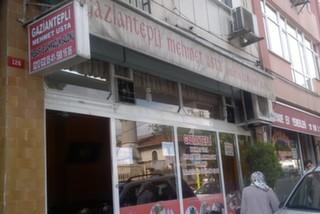 Gaziantepli Mehmet Usta Kebap & Lahmacun Salonu
